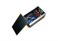 4 channel LED current controller