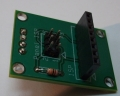 Panels controller ISP expansion board