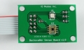 Backscatter sensor board