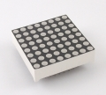 570 nm (Green) 8 x 8 LED Matrix