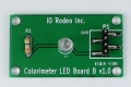 Colorimeter LED Board - Version B