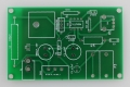 Electrophoresis power supply PCB