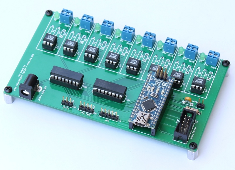 Ds18b20 connection to arduino 1602